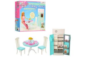Дома и мебель для кукол (Кареты)