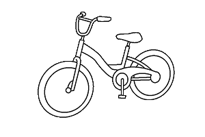 Велосипеды 2-х кол.