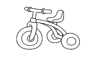 Велосипеды 3-х колесн.