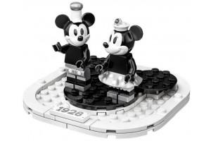 Конструктор типа LEGO