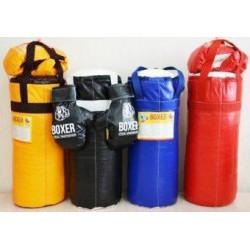 Боксерский набор №3, Н-500мм, в асс.  12516